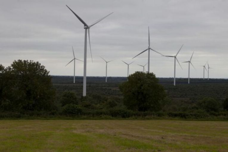 Bord na Móna to raise €1.6bn for green projects