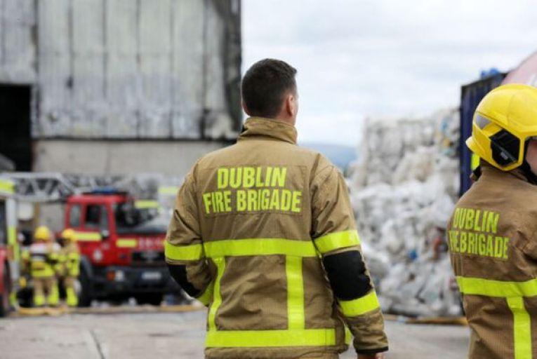 Nursing home building regulations should be more stringent, says Dublin Fire Brigade