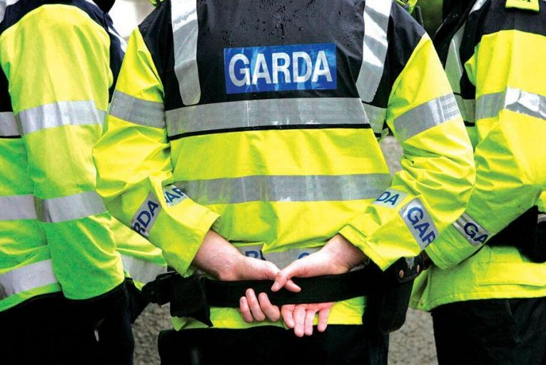 The Gardaí have been given powers to demand the names and addresses of people to see if they are complying with the mandatory orders
