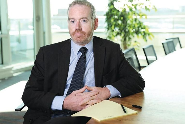 Patrick Walshe is partner and employment law expert at Philip Lee