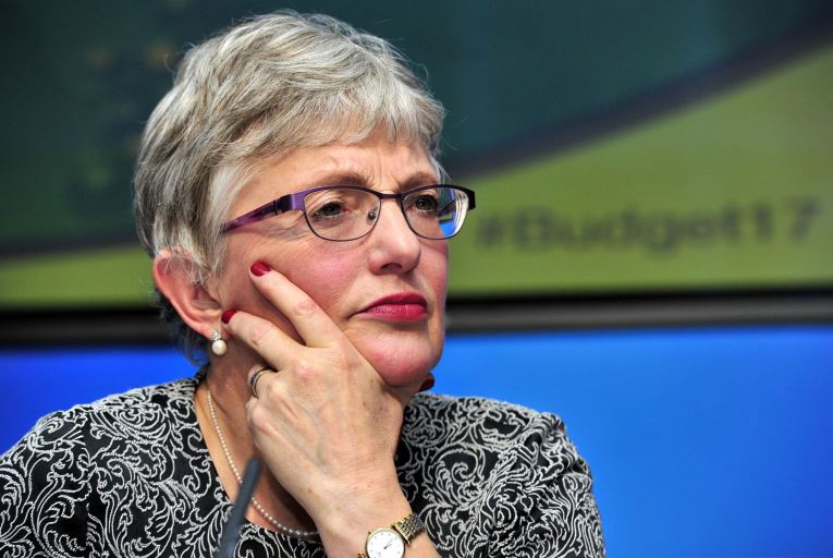 Zappone was not 'lobbying' when she sought UN special envoy role