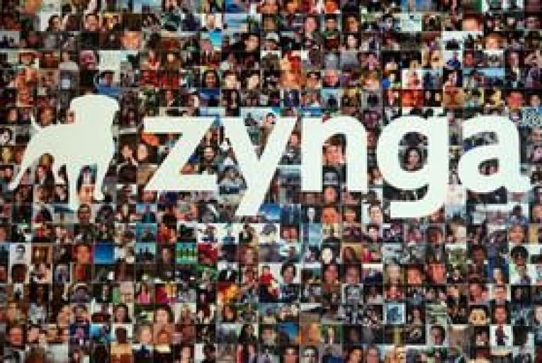 Zynga shares fall as costs weigh profits