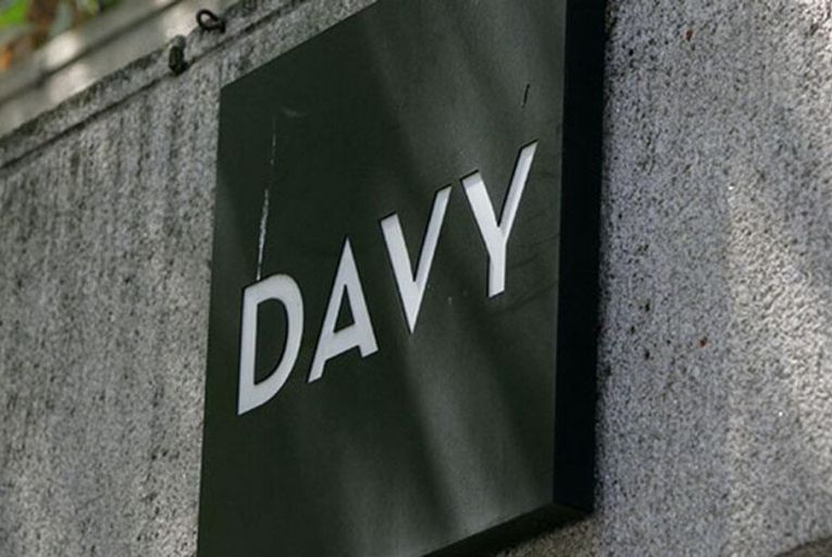 Davy racks up retained earnings of €123m for 2019