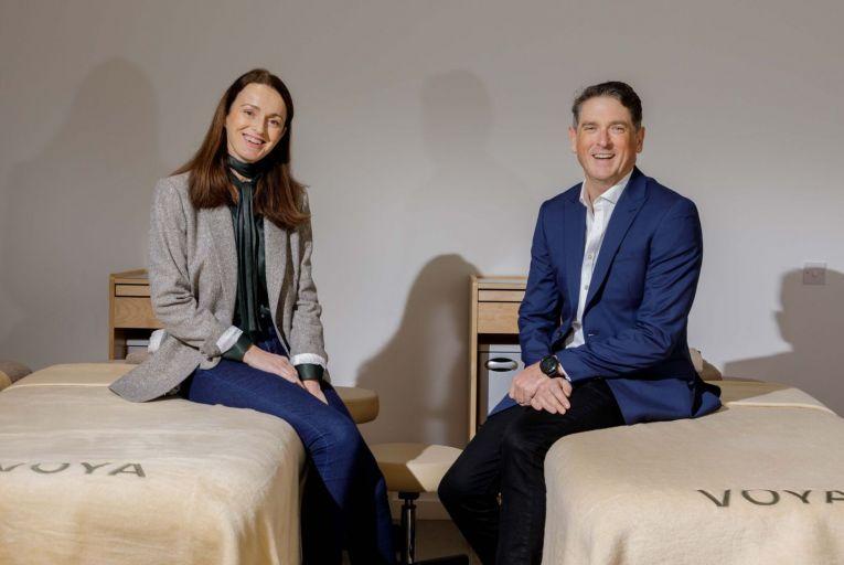 Sligo skincare company signs Hong Kong hotel deal