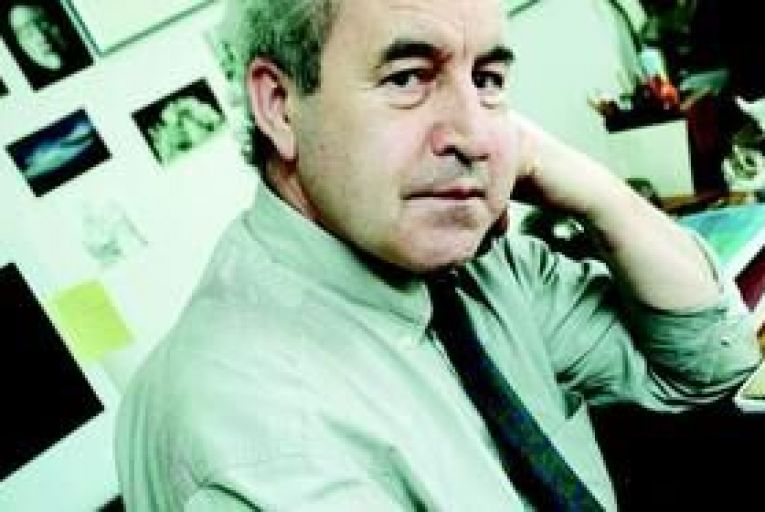 John Banville: a magnificent and contrary writer. Photo: Feargal Ward