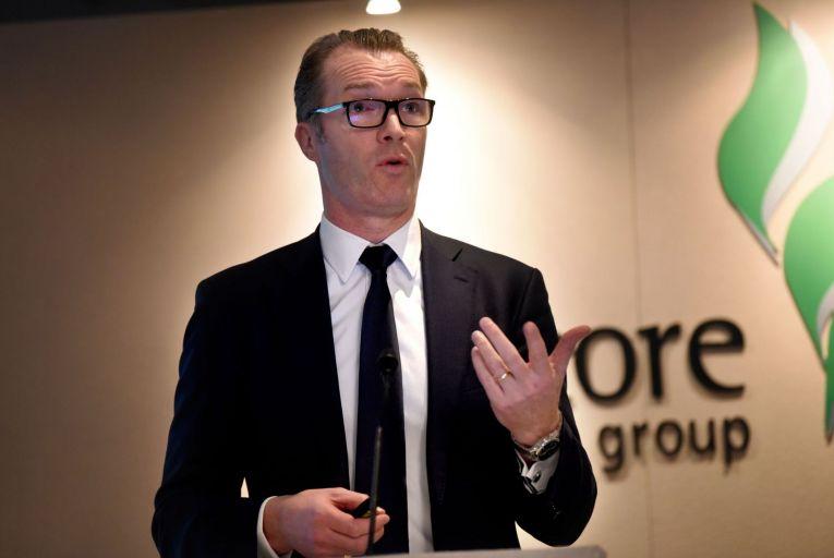 Greencore boss Coveney offloads £1.35m of company stock