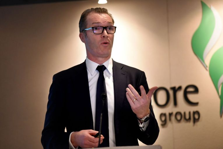 Greencore to borrow €335m from British Covid-19 lending fund