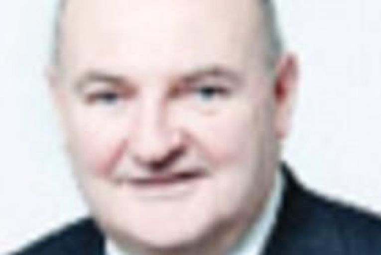 Brian Walsh is head of financial planning at Davy Private Clients.