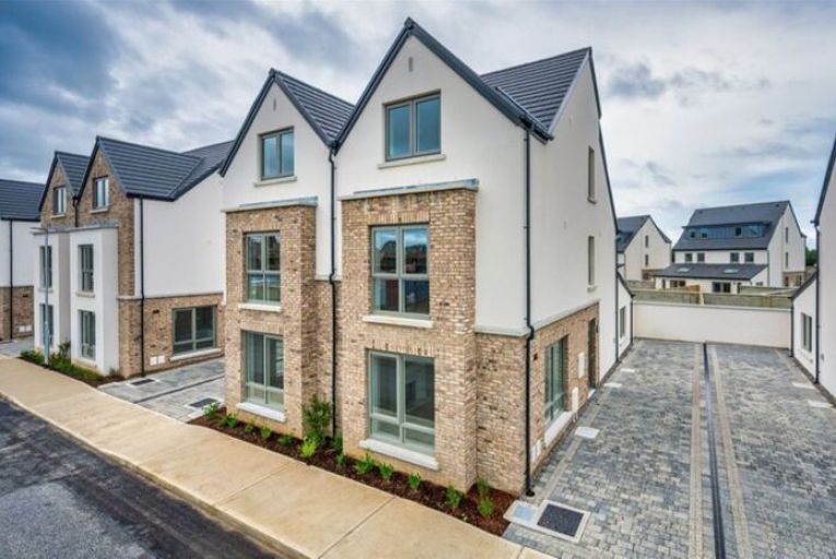 Global property investment firm buys most of 170-home estate in Kildare
