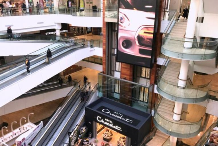 Owners of Dundrum Town Centre report €4m drop in rental income