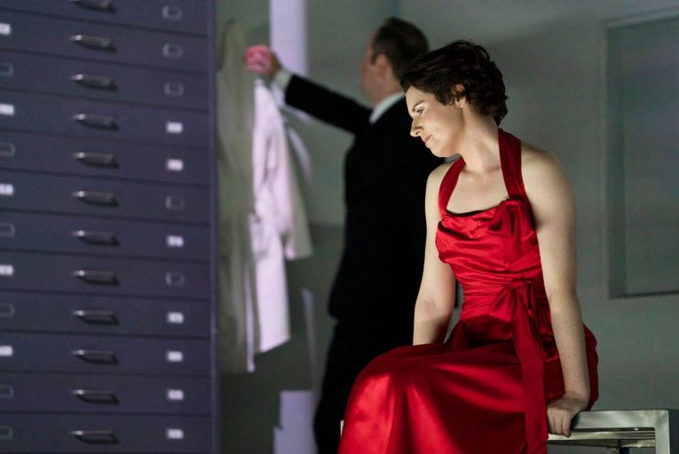 Classical Notes: INO hits the stage again with its powerful Kennedy opera