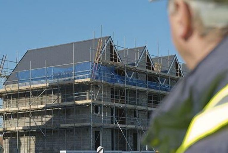CIF calls for social housing work to be classed as 'essential'