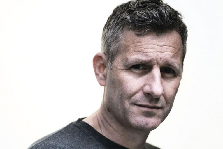 Adam Hills: 'Comedy and society are constantly changing, and you have to keep up with them' Pic: Rich Hardcastle