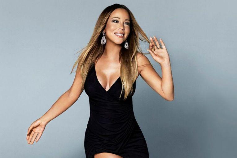 Album reviews: Mariah Carey, Melanie C, Future Islands