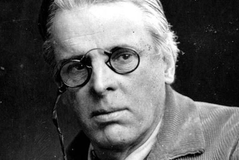 Yeats and the making of a new Ireland