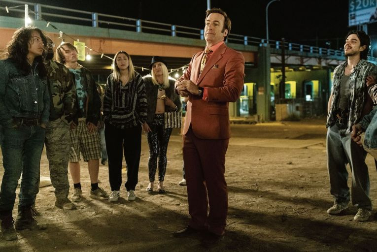 Better Call Saul: From Bad to brilliant, it's all good, man