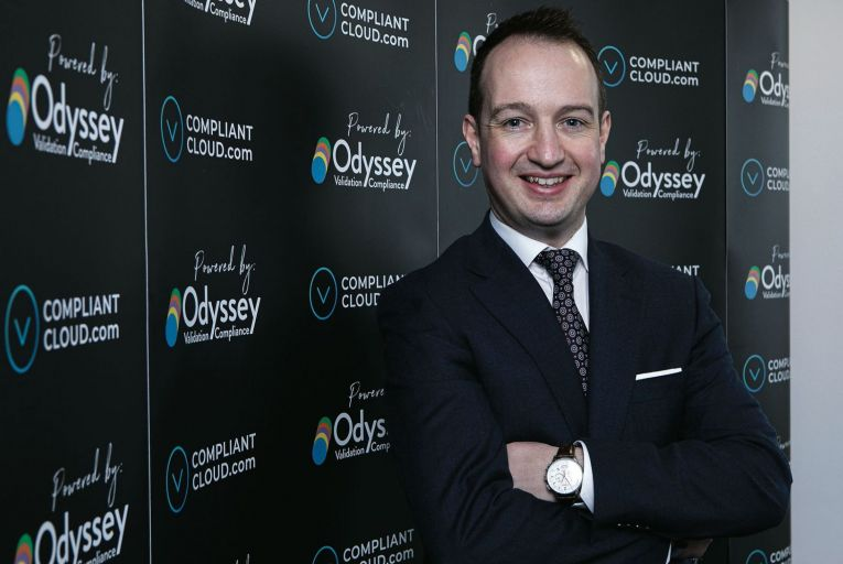 Making It Work: Odyssey Validation Compliance looks to US expansion