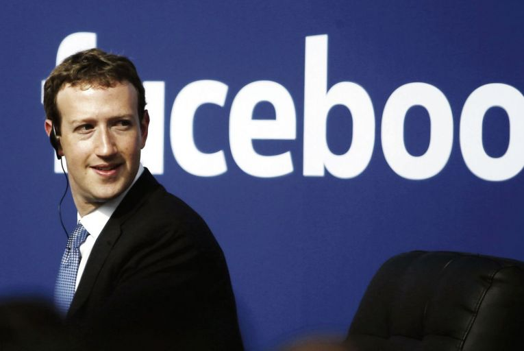 Mark Zuckerberg, its chief executive, co-founder, argues that Facebook's success is down to great products and services