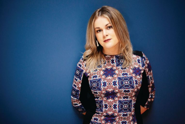 Walk the Line: Elaine Feeney on finding inspiration during difficult times