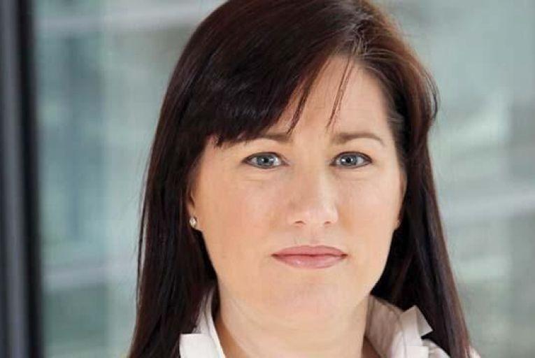 Melanie Crowley, partner at Mason, Hayes and Curran