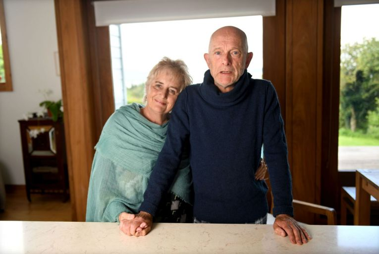 Scenes from a marriage: Alzheimer's memoir is a study in love and resilience