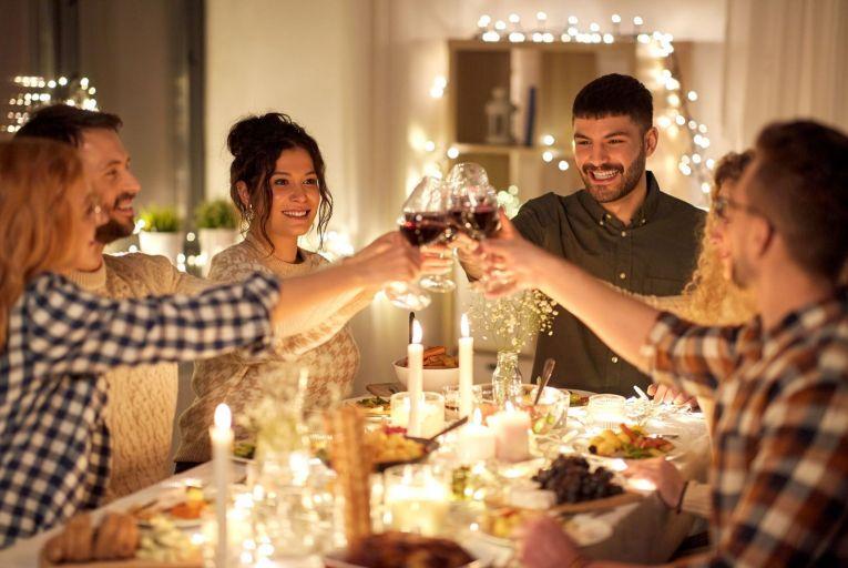 Wine: Keep the festive season simple