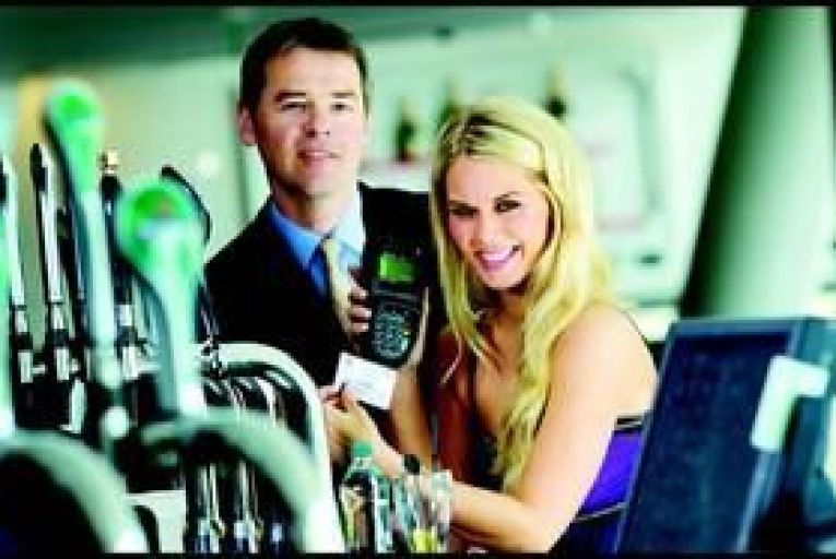 AIB rolls out contactless payment terminals