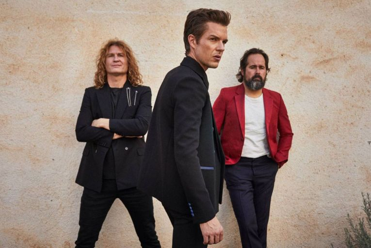 Pressure Machine, The Killers' seventh studio album, is a marked cut above previous releases.