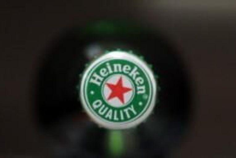 Heineken Ireland posts 2011 share growth