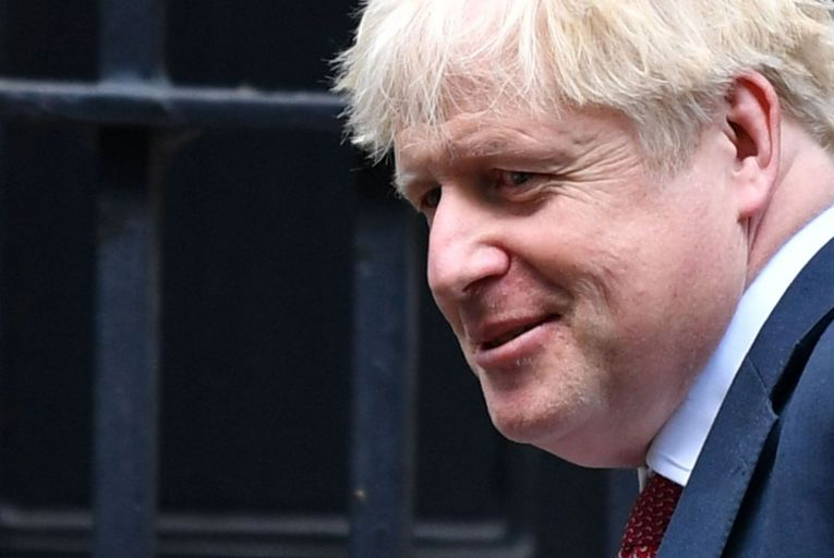 Boris Johnson moved to prorogue the House of Commons for five weeks this time last year, showing he is unafraid to provoke fierce criticism. Picture: Getty