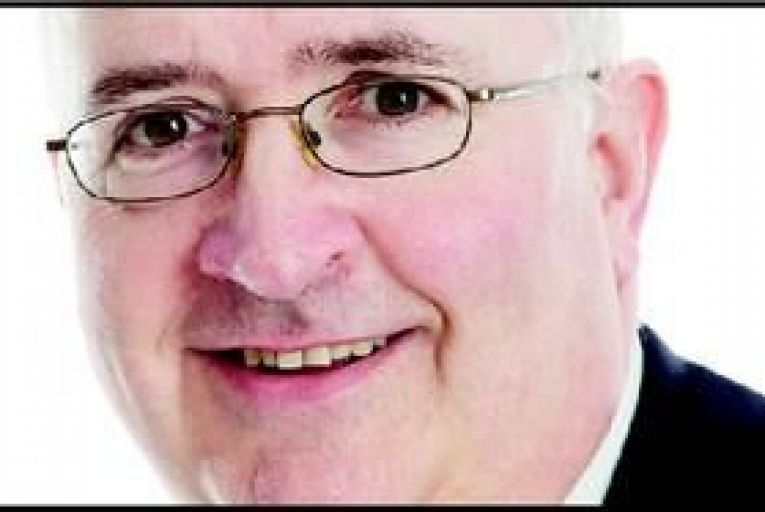 Patrick Sutton, managing partner, Kildare O\'Kelly Sutton.