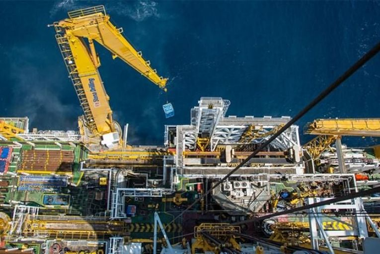 'Substantial' oil find lifts Tullow shares