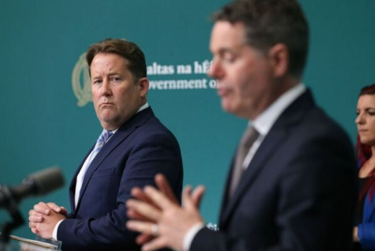 State may remove €2m Reit investment as option under cash-for-visas scheme