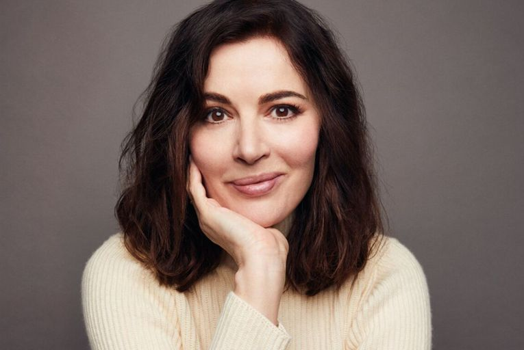 Cook, Eat, Repeat is an engaging collection of recipes and stories spun in Nigella Lawson's inimitable style