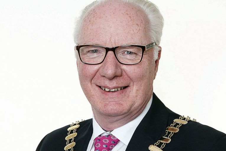 Tom Thornton, Brexit spokesman for the IIFA