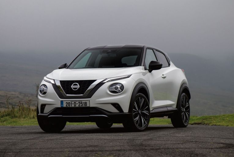 First drive: Nissan Juke ups the style stakes with redesign