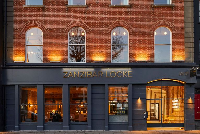 Zanzibar Locke owner likely to sink some of £195m funding into Dublin interests