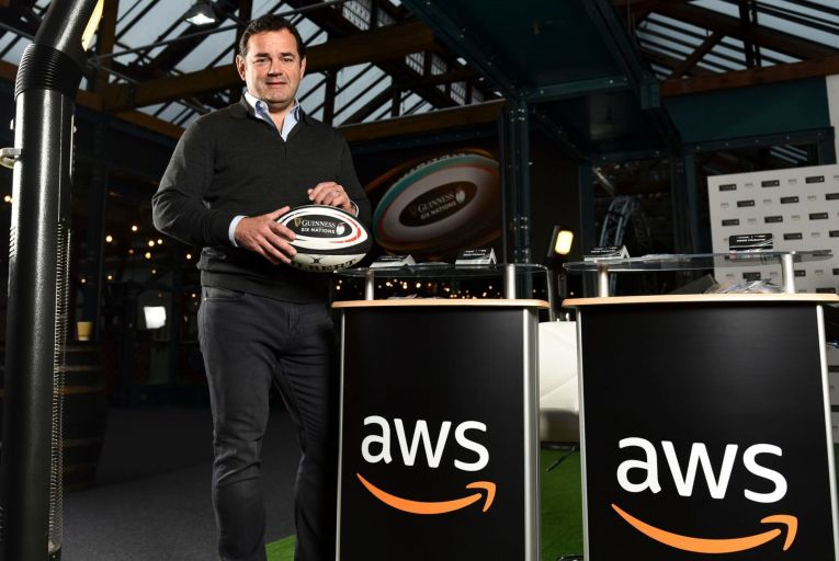 Six Nations gets a new technological dimension