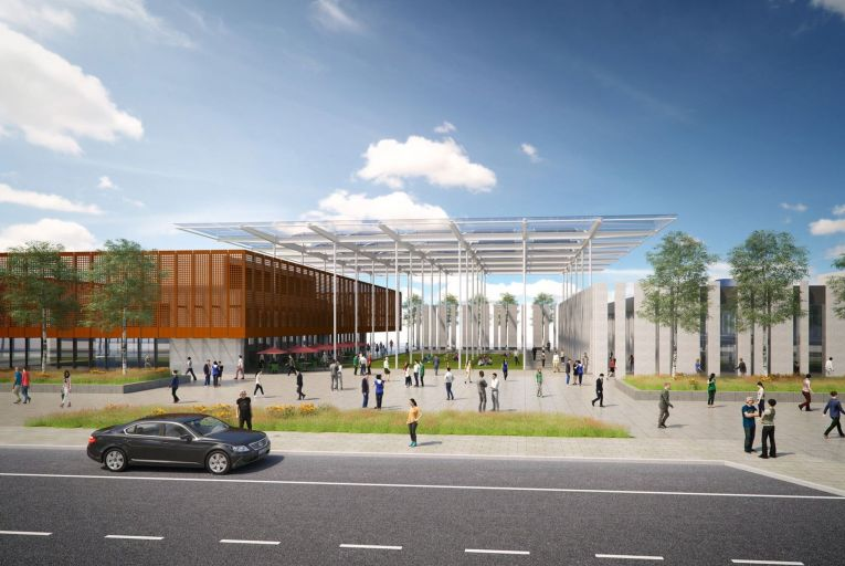 Work to start on Maynooth University's new Student Centre
