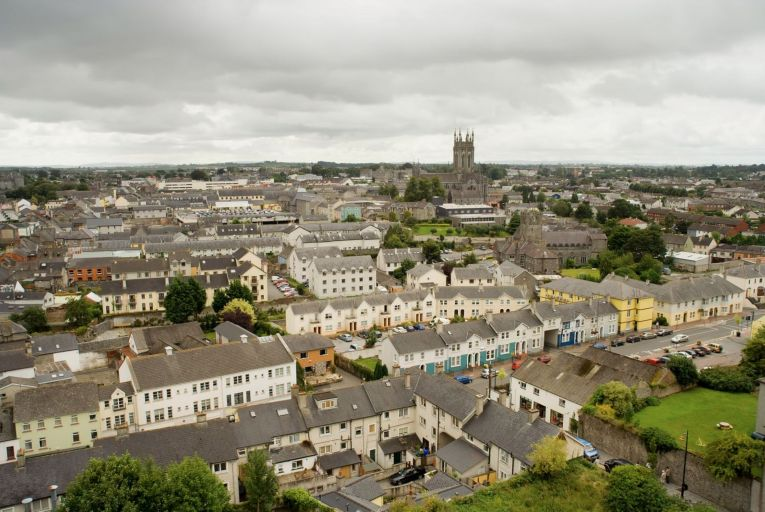 The combined worth of the 26 valued properties on the Kilkenny register stands at €18.675 million. Picture: Getty