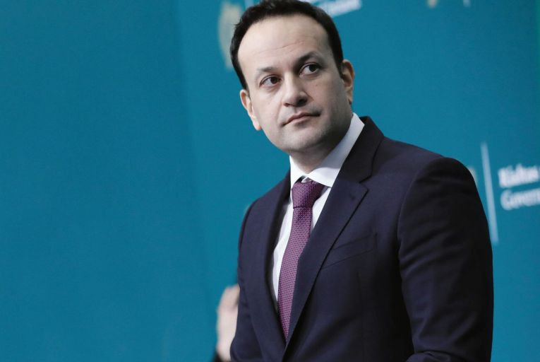 Business groups have not been impressed by some ideas pushed by Leo Varadkar, including the introduction of ten days of statutory sick leave for every worker, funded by employers. Picture: Rollingnews