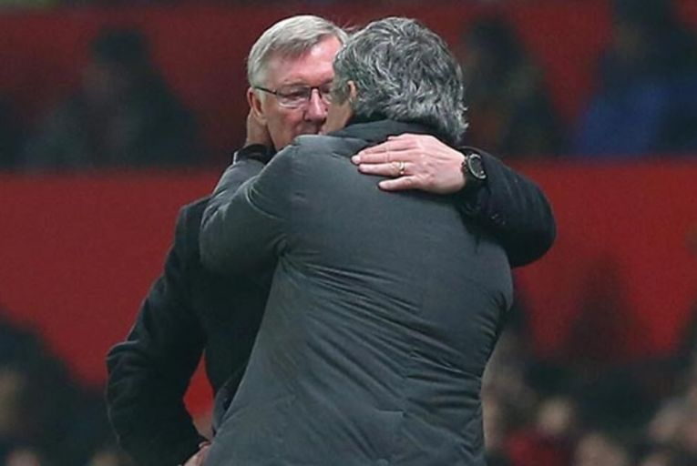 Active managers in a trustee group can be under pressure like top class managers Alex Ferguson