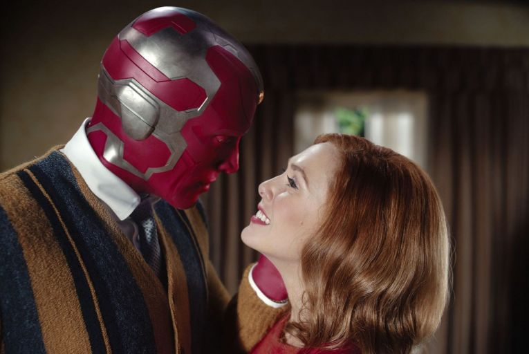 TV review: Marvel's latest bag of tricks is a mixed one