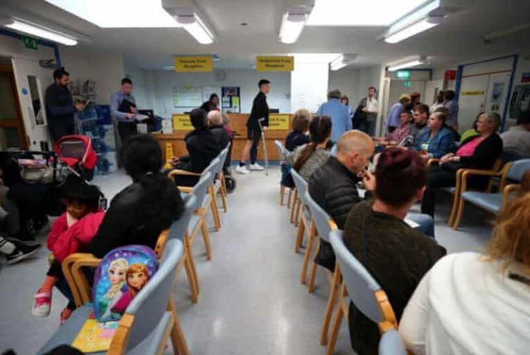 Multi-annual health budget mooted to tackle waiting lists