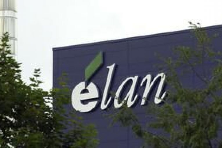 Elan begins study on new Alzheimer's treatment