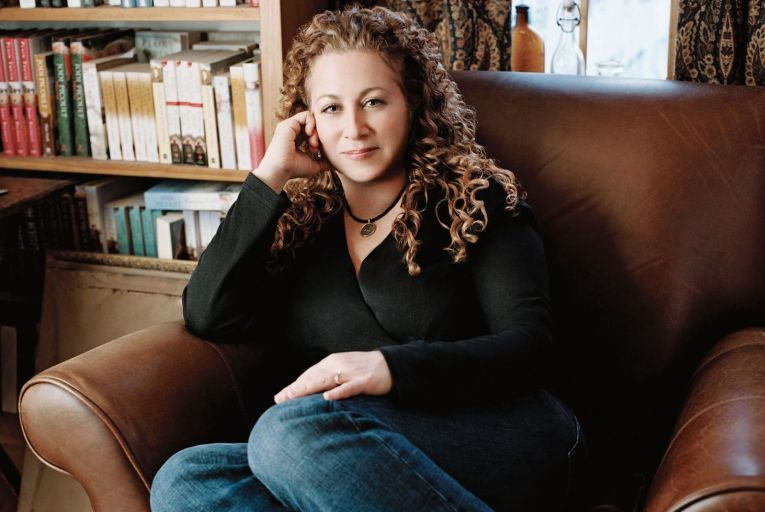 Jodi Picoult: 'We are all probably thinking right now: Where am I going? How did I get here? Will this derail me?'