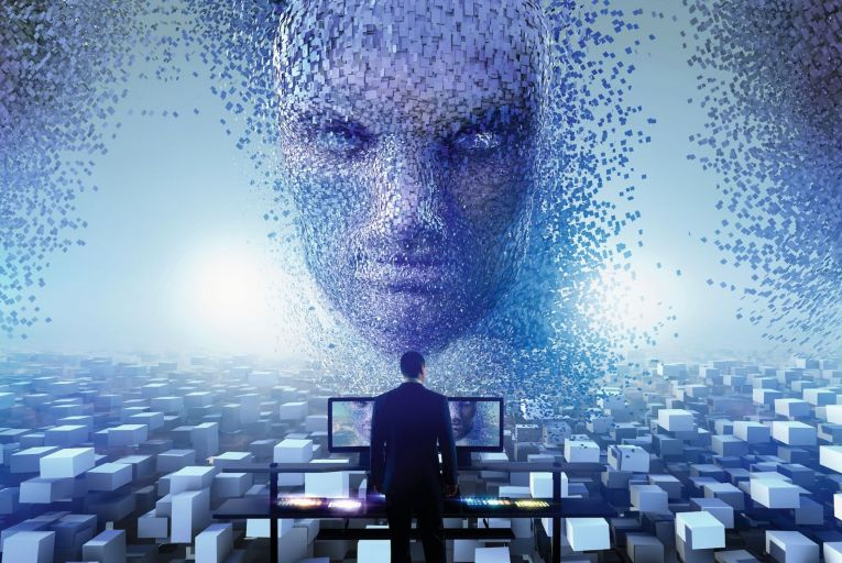 Learning to embrace AI