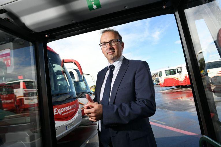 Bus Éireann to pilot electric bus fleet scheme in Athlone town