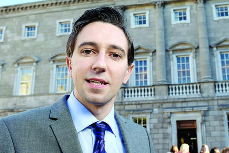 Harris's 'action plan' to rebrand the IFSC