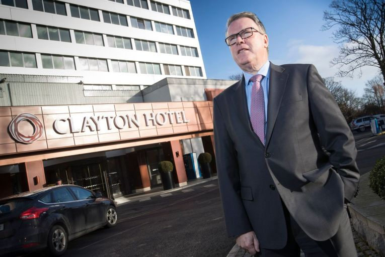 McCann: Dalata boss stays positive over hotel group's immediate future